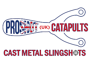 Proshot Catapults Logo