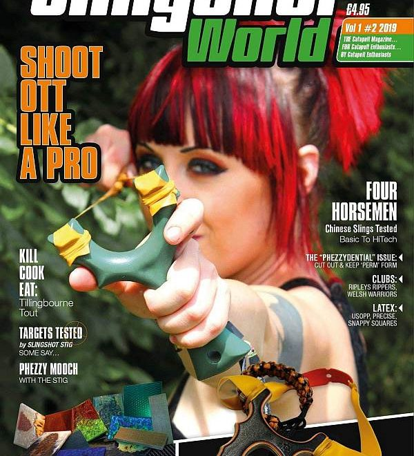 SlingshotWorld Magazin 2
